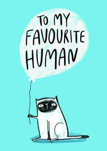 Lucy Maggie Designs – Favourite Human