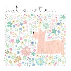 Pink Pig – Just a Note
