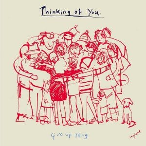Poet and Painter – Thinking of you