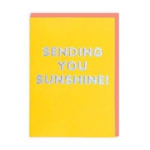 Ohh Deer, Sending you Sunshine
