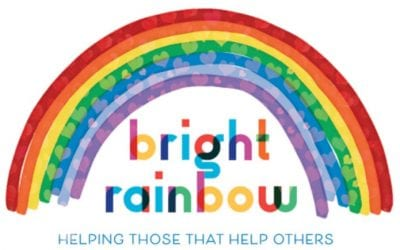 Elle Media Group Provides Hope Over The Rainbow