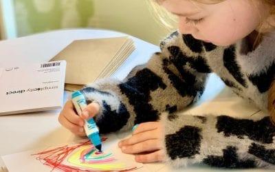 Kent Based Digital Printer Helps Cards Reach the Public