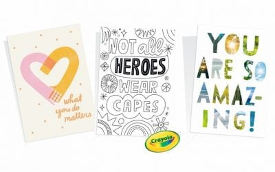 Hallmark Giving Away Half A Million Greeting Cards