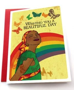 Blessing of the Rainbow Nyha Cards
